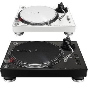 《選べる特典付き》PIONEER ターンテーブル PLX-500 ダイレクトドライブ《送料無料》|mikigakki