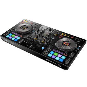 《選べる特典付き》【入荷しました】PIONEER DJコントローラー DDJ-800 rekordbox dj対応|mikigakki