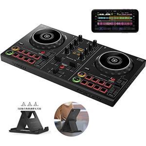 《購入特典:スマホスタンドプレゼント》PIONEER DJコントローラー DDJ-200 送料無料|mikigakki