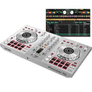 PIONEER DJコントローラー DDJ-SB3-S Serato DJ Lite対応|mikigakki