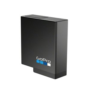 GoPro ウェアラブルカメラ用バッテリー 充電式バッテリー HERO5/6/7 Black対応 AABAT-001-AS 国内正規品|mikigakki