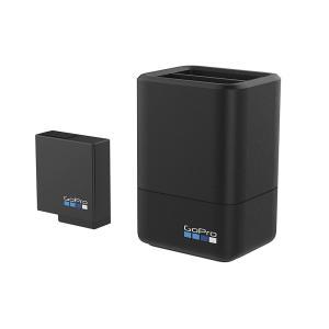 GoPro ウェアラブルカメラ用充電器 デュア...の関連商品7