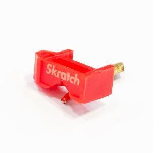 【ゆうパケットにて送料無料】JICO オリジナルデザイン SHURE N44-7 交換針 (日本製) ※ポスト投函・日時指定不可|mikigakki