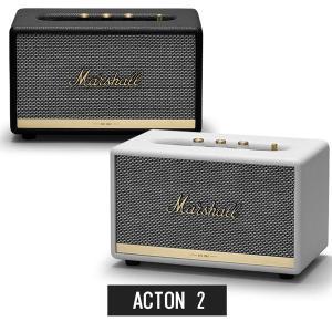 Marshall マーシャル ACTON2 Bluetoothスピーカー Bluetooth5.0対応 【国内正規品一年保証】|mikigakki