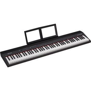ROLAND ローランド 88鍵キーボード GO:PIANO88 GO-88P|mikigakki