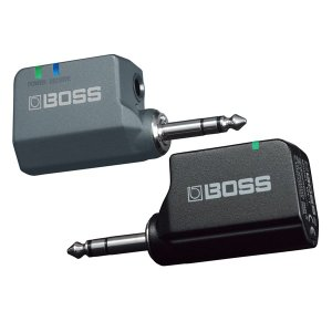 BOSS ギターワイヤレスシステム WL-20L ケーブル・トーン・シミュレーション非搭載モデル|mikigakki