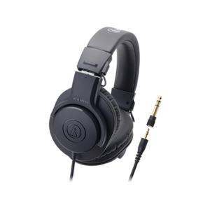 audio-technica /ATH-M20X オーディオテクニカ モニターヘッドホン
