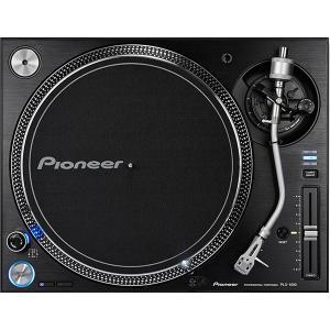 《選べる特典付き》PIONEER ターンテーブル PLX-1000《送料無料》|mikigakki