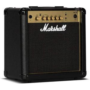 Marshall マーシャル MG15 ギターアンプ|mikigakki