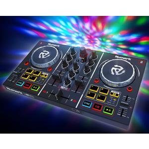 NUMARK ヌマーク  PartyMix  DJコントローラー|mikigakki