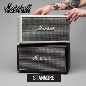 Marshall マーシャル Stanmore スタンモア Bluetooth対応スピーカー【国内正規品】|mikigakki