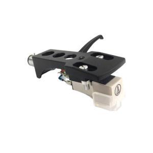 DJ用カートリッジ + ヘッドシェルセット neu VV-44 + TTHEADSHELL お求め安い価格のDJ用カートリッジ 《ネコポスで送料無料》|mikigakki