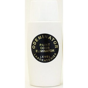 塗料臭脱臭緩和剤オデミネーター80mLボトル|mikipaint