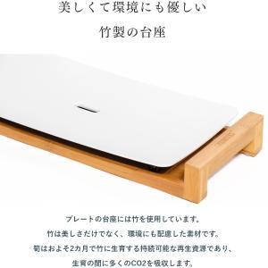 ラッピング無料!ポイント10倍[レビュー 特典]PRINCESS【Table Grill Pure/Table Grill Stone】テーブルグリルピュア/テーブルグリルストーン/ホットプレート|mikke|14