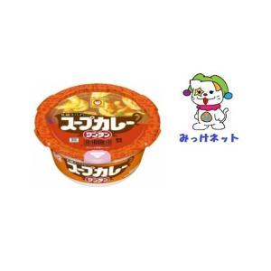【1箱(12個)まとめ買い】1個99円(税別)  東洋水産 スープカレーワンタン29g 12個セット|mikkenet