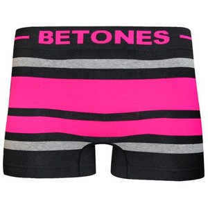 BETONES ビトーンズ BREATH BLACK D.PINK 8918|miko-store