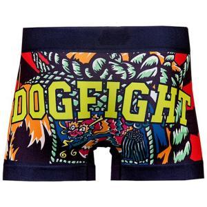 BETONES ビトーンズ DOG FIGHT NAVY 30675 メンズ フリーサイズ ボクサーパンツ|miko-store|02