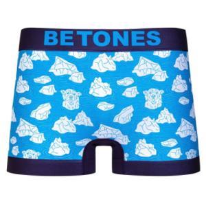 BETONES ビトーンズ DRIFT ICE BLUEメンズ フリーサイズ ボクサーパンツ miko-store