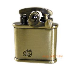 Colibri コリブリ ブラス古美 308-0010 フリントオイルライター|miko-store