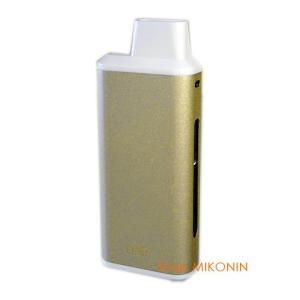 Eleaf iCare スターターキット ゴールド 電子タバコ|miko-store
