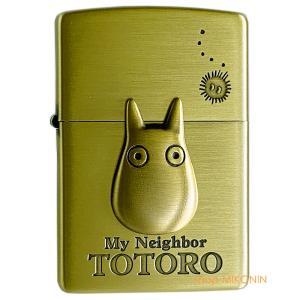 スタジオジブリZIPPO となりのトトロ 小トトロ 3 ジッポーライター miko-store