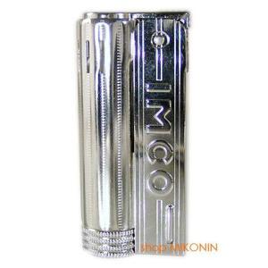 IMCO イムコジュニア ロゴ付 フリント式 オイルライター 復刻版|miko-store