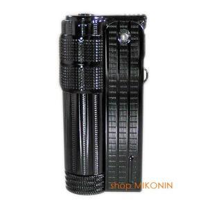 IMCO イムコ スーパー 黒ニッケル ブラス フリント式 オイルライター 復刻版|miko-store