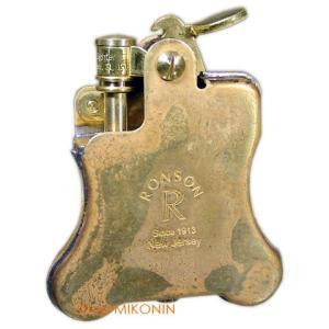 RONSON ロンソン バンジョー ワイルドブラス R01-M006|miko-store