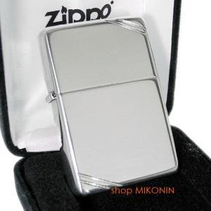 ZIPPO ジッポー スターリングシルバー No.14|miko-store