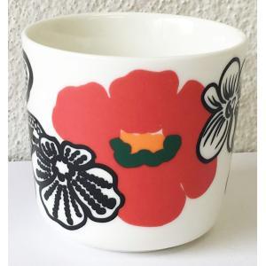 マリメッコ KAUKOKAIPUU COFFEE CUP 2DL カウコカイプー コーヒーカップ 単品 mikonfinlandshop