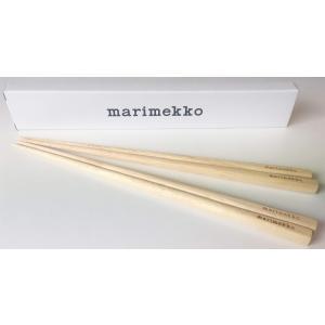 マリメッコ marimekko 箸2膳セット CHOPSTICK  2PCS SET  mikonfinlandshop
