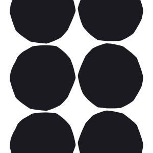 【3m〜】【お取り寄せ】【あすつく非対応】マリメッコ ISOT KIVET イソ キヴェット Col.001 HW COTTON HWコットン|mikonfinlandshop