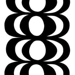 【3m〜リピ単位】【お取り寄せ】【あすつく非対応】【リピート指定】マリメッコ KAIVO カイヴォ Col.001 HW COTTON HWコットン|mikonfinlandshop