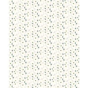 マリメッコ ファブリック MINI-UNIKKO COTTON ミニウニッコ Col.813 145cm×10cm|mikonfinlandshop