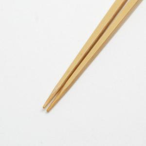 晒竹天節先削箸 天然竹 24cm(16_17_P1_12)|mikura|04