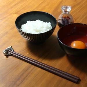 大黒屋 卵かけご飯箸 天然木お箸 21cm(16_17_P17_8)|mikura|02