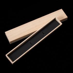 お箸用ギフトボックス 桐箱 1膳用|mikura