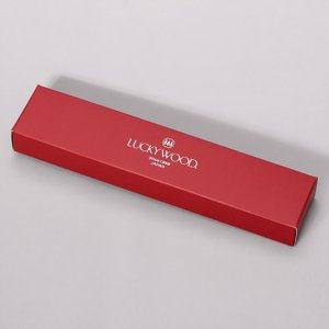 LUCK WOOD ラッキーウッド専用 カトラリーギフトボックス スマートパッケージL mikura