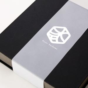 京都匙亀 オリジナルギフトボックス S mikura