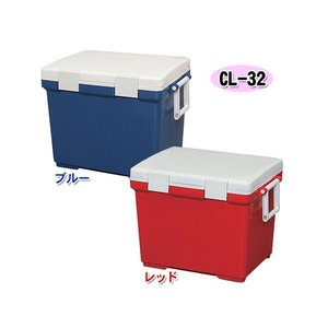 ●本体内側に抗菌加工を施し、フタがワンタッチで取り外せるので手入れが簡単なクーラーボックスです。  ...