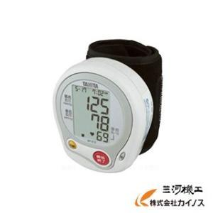 【数量限定】 タニタ 手首式血圧計 <BP-512-WH>