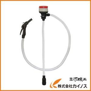 工進 乾電池式ドラムポンプ FQ-25の関連商品7