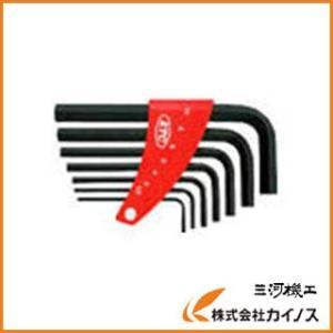 KTC L形六角棒レンチセット[7本組] HL107