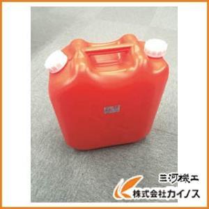 コダマ 灯油缶KT001 赤 KT-001-R...の関連商品4