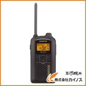 ケンウッド 特定小電力トランシーバー(交互通話...の関連商品2