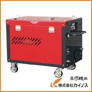スーパー工業 モーター式高圧洗浄機SAL−1450−2−50HZ超高圧型 SAL-1450-2 SA...