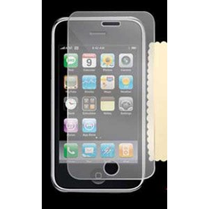 iPhone3G/3GS用スクリーンプロテクター【IP3-Protector-1】 milford