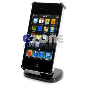 iPhone4用ホルダースタンド/可変タイプ【iP4-Bracket】 milford
