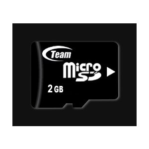 Team製 microSD【2GB】|milford