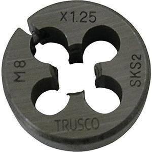 TRUSCO(トラスコ) 丸ダイス (SKS) T-D|milimilimea64